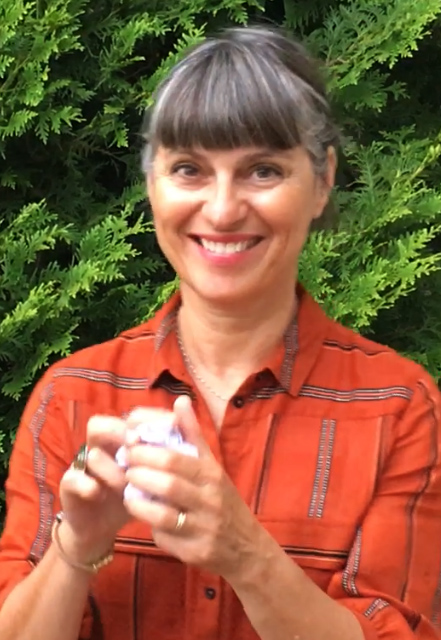Françoise Béjean